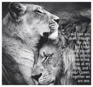 Love-King-and-Queen-Quotes