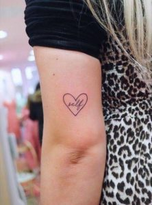 Love-Self-Tattoos