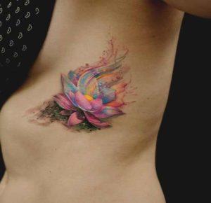 Lovely-Lotus-Tattoos