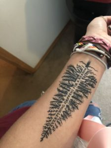 Nature-EHFAR-Tattoo