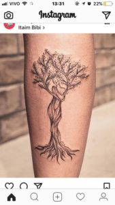 Nature-Self-Love-Tattoos