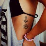 Nautical-Rib-Tattoos