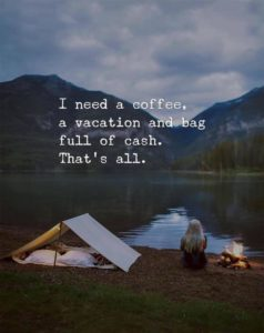 Need Vacation Quotes