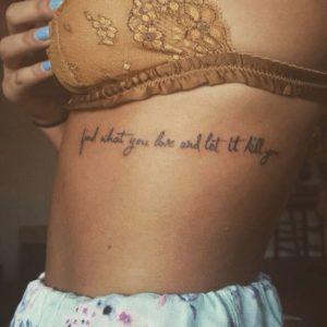 Passionate-Rib-Tattoos