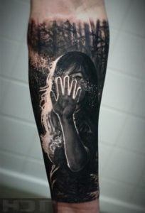 Realistic-Tattoo-Sleeves