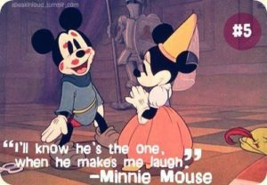 Silly Disney Love Quotes