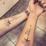 Sister-Lotus-Tattoos