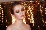 Smokey Eye Make-up Featured Image