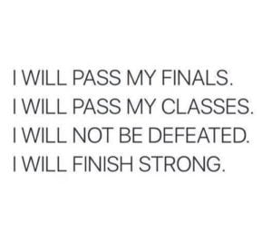 Strong College Quotes