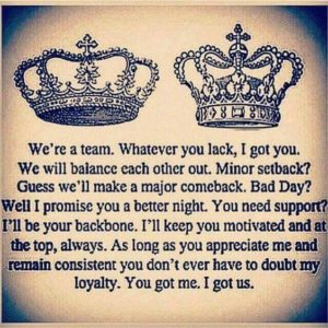 Team-Queen-and-King-Quotes