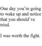 Truth Sad Breakup Quotes