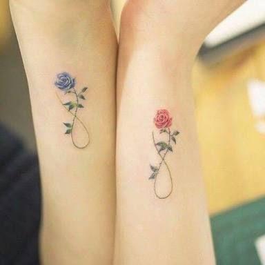 rose infinite