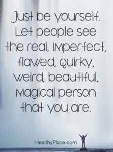 just-be-you-quote