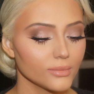 natural glow makeup soft