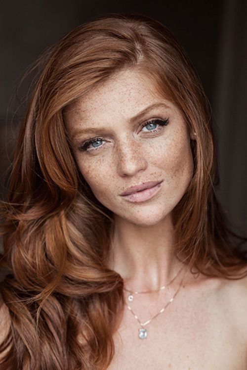 liner freckles