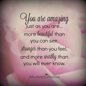 Cute-you-are-amazing-quotes
