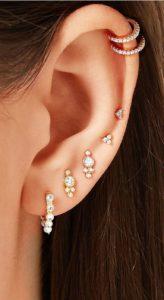 Dainty-ear-piercing-ideas