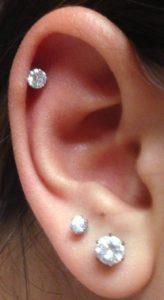 Diamond-ear-piercing-idea