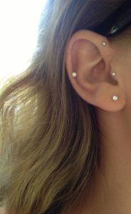 Ear-stud-piercing-ideas