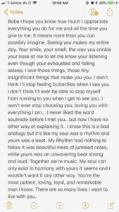 Sweet-Boyfriend-Love-letter