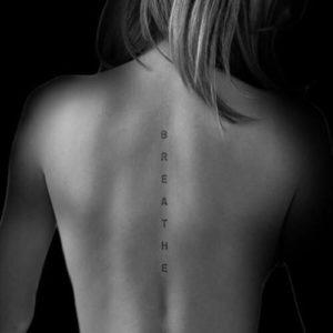 breathe-spine-tattoos