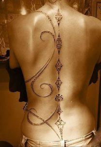 design-spine-tattoos