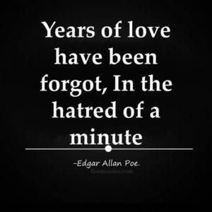 forgot-breakup-quote