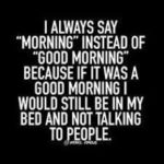 good morning text quote