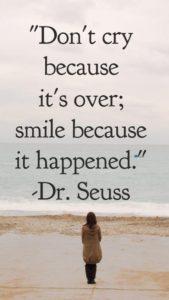 smile-breakup-quote