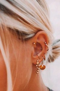 sweet-ear-piercing-ideas