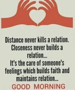 Distance-Love-Good-Morning-Quotes