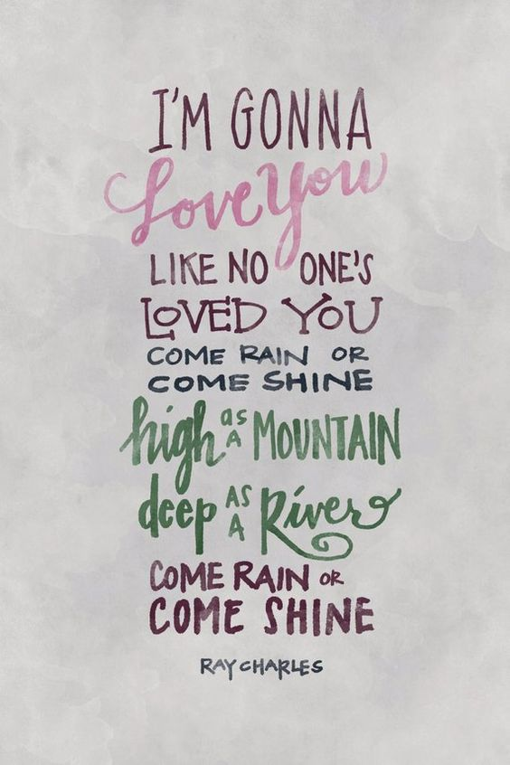 Love Song Quotes