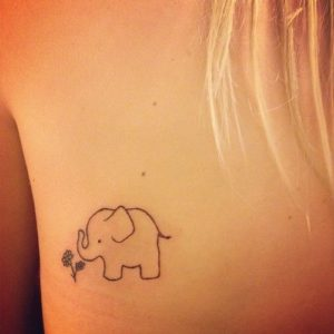 Nice-Small-Elephant-Tattoo-Designs