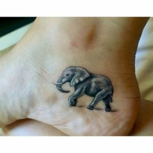 Real-Small-Elephant-Tattoo-Designs