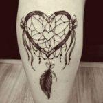 best-dreamcatcher-tattoos