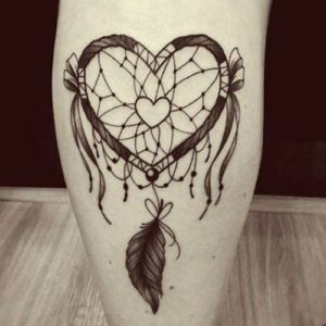 best-dreamcatcher-tattoos