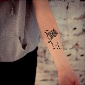 branch-owl-tattoo