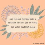 care mental health quote