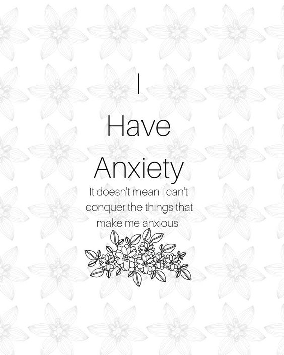 arise inspirational anxiety