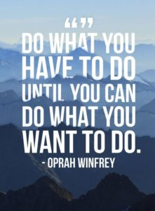 do it motivational quote