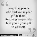 gift forgive me quote