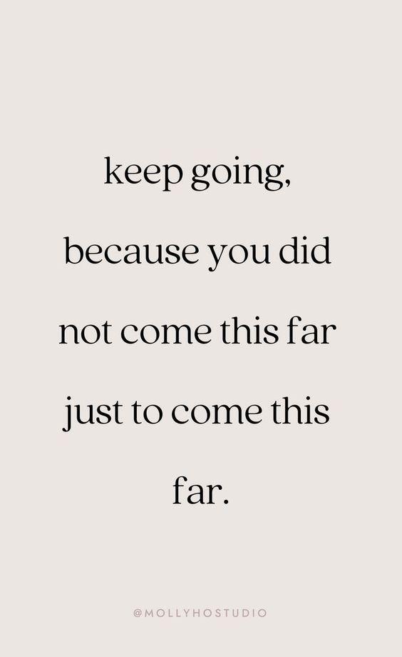 afraid motivational quote
