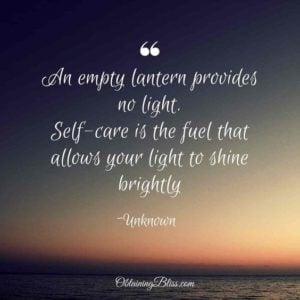 lantern inspirational depression quote