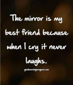 mirror-sad-friendship-quote