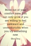 move motivational quote