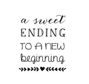 new beginning inspirational graduation quote