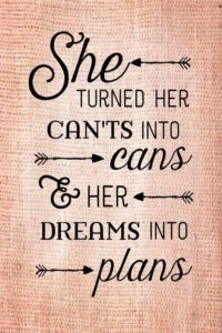 plans inspirational graduation quote