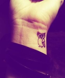 tiny-owl-tattoo