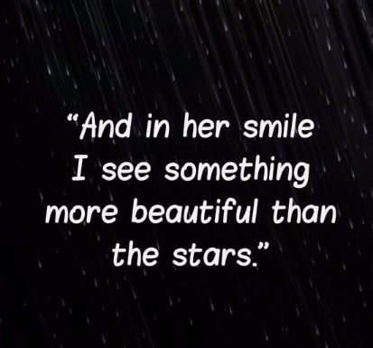 Smile Quotes for Her