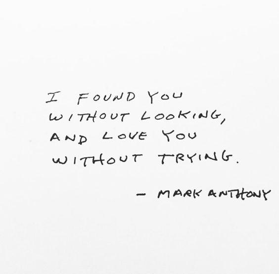 Good Boyfriend Girlfriend Love Quotes